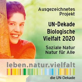 Ausgezeichnetes Projekt UN-Dekade 2020